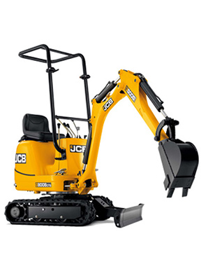 Mini digger hire Staines